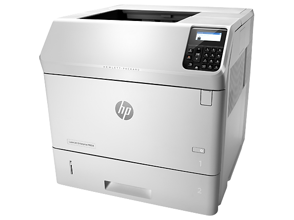 HP LASERJET ENTERPRISE 604DN