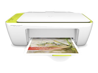 HP Deskjet Advantage 2135